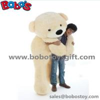 "Buy cheap 72"" Birthday Gift Softest Plush Stuffed Toy Bear in Large Size Huge Teddy Bear from wholesalers"