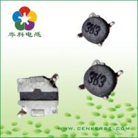 Buy cheap SMD Power Inductors application to graphic grads product