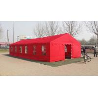 Buy cheap Anti Fouling Outdoor Party Tents /  Wedding Reception Tent With Acrylic Fabric product