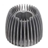 Buy cheap Aluminum led lamp housing die casting manufacturers product