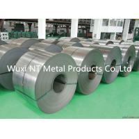 China ANSI / ASTM 430 Cold Rolled Steel Coil For Building Field Industry wholesale