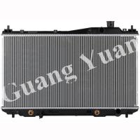 Buy cheap DPI 2354 Honda Civic Aluminum Radiator ES7 / ES8 OEM 19010 - PLC - 901 product