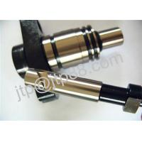 Buy cheap 134101-6420 Injection Pump Plunger P49 For MITSUBISHI 8DC9 Engine Spare Parts product