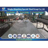Quality Peeled / Turned Oil Hardening Tool Steel / Special Steel ASTM A681 AISI O1 for sale