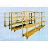 Buy cheap Steel Storage Rack & Shelf from wholesalers