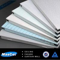 Buy cheap Aluminum Ceiling Tiles and Aluminium Ceiling for Metal Ceiling for Interior product