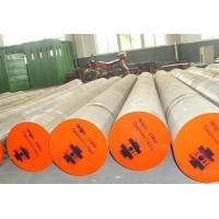 Buy cheap Forged DIN1.7225 / SAE4140 / GB42CrMo,JIS SCM440, Alloy Steel Bar With ¢150 ~ ¢ 600 MM product