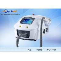 Quality Apolomed Portable IPL Hair Removal Machine for SHR mode Skin lifting for sale