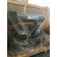 Buy cheap 10-80 kpa army green BK 5003 Three Roots Blower for waste water treatment from wholesalers