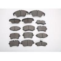 Buy cheap NAO Passenger Cars Disc Brake Pads product