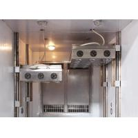 Buy cheap Air Conditioned Material Temperature Humidity Test Chamber Machines For Climate product