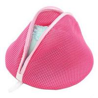 Buy cheap Sponge Mesh Womens Underwear Bra Laundry Bag , Hosiery Protect Aid Mesh Bags product