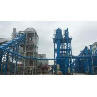 Buy cheap Smooth Operation Particle Board Pressing Machine , Chipboard Manufacturing Machinery product