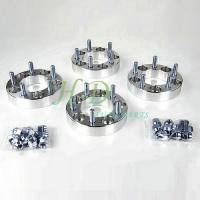 Buy cheap Aluminum Wheel Spacers 5X114.3 / 5x4.5 for NISSAN sentra 2.0 2007 to 2012 alloy spacer product