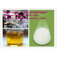 Buy cheap USP100%Pure Levobupivacaine Hydrochloride/   27262-48-2 Local Anesthetic Powder product