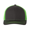 Buy cheap Wholesale High Quality Custom Logo Gorras Sports 6 Panels Blank Plain Green from wholesalers