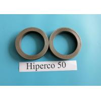 Buy cheap Hiperco 50 HS Soft Magnetic Strip ASTM A801 Alloy 1 product