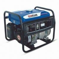 Buy cheap Gasoline Power Generator with 3.5kW Rated Power, 270cc Displacement and 71dB Noise Level product
