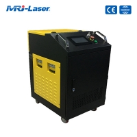 Buy cheap 200W Laser Descaling Machine or Laser Cleaning Machine For Rust Removal product