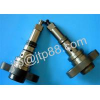 Buy cheap Speed Steel Material Injection Pump Plunger A125 For ISUZU 4BC2 Auto Parts product