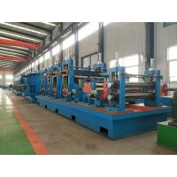China Steel Tube Making Machinery ERW219 on sale
