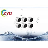 Buy cheap Tap Water Saving Aerator Anti Corrosion POM Stainless Steel Wire Material product