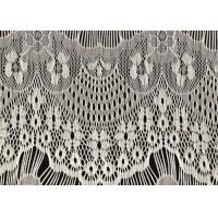 Buy cheap International Lace Overlay Fabric Material Apparel Lace Fabric product
