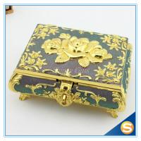 Luxury Cheap Jewelry Box Kit for Gents Gift Items for sale