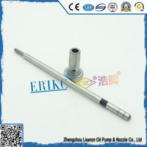 China Bosch F ooR J00 834 pressure relief valve F00RJ00834 , 0 445 120 025 crdi injector valve set F00R J00 834 wholesale