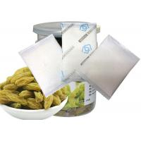 Buy cheap Speed Control Humidity Natural Plant Humectant For Raisins Storage product