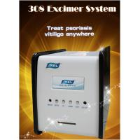 Buy cheap 308nm Excimer Light Laser Treatment Device For Vitiligo Curing product