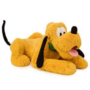 Buy cheap jouets de peluche bourrés par bande dessinée jaune originale de 9inch Disney Pluton product