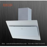 Buy cheap Hot Selling European Style Super White Gladd 900mm Kitchen Cooker Hood product