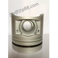 Buy cheap OEM ME072064 Diesel Engine Piston For Mitsubishi 6D16 ALFIN piston product