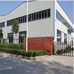 Buy cheap Light Steel Structure/Steel Structure House light steel structure house product
