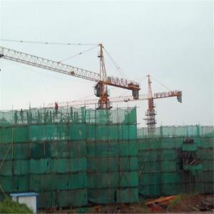 China Capacity 6tons Qtz100 (TC6510C-6) Building Construction Tower Crane on sale