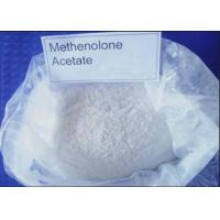 Buy cheap Positive Anabolic Steroid Powder Methenolone Acetate Primobolone No Side Effect product