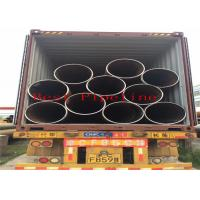 Buy cheap ASME B36.10M:2000   Welded and hot-rolled seamless steel pipes product