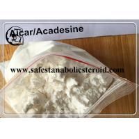Buy cheap Safe Delivery SARMs White Powder  Aicar/Acadesine for Weight Loss with High Quality product