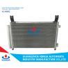 Buy cheap Brazed Condenser Daewoo Matiz A/C Car  Air Cooler; 96591582/96663729 from wholesalers