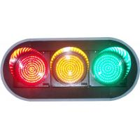 Buy cheap Green/Red/Yellow LED Traffic Light (TP-JD300-3-303) product