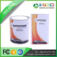 Buy cheap Auto Paint, Car Paint- 2K Autocryl Topcoat(Paint) AUTOTONE product