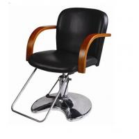 Buy cheap XC812 Salon Chair Artificial leather at bed surface fire resistance foam under the leather product