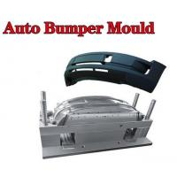Buy cheap High quality Plastic injection Auto bumper mould for auto parts plastic parts for car product