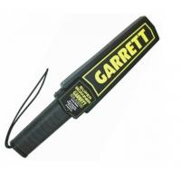 Buy cheap portable High Efficiency police metal detector hand held for safty product