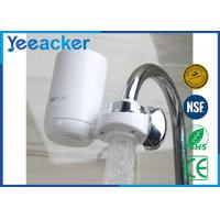 Buy cheap Home Used Cto Water Faucet Filter / Tap Water Purifier For Healthy Drinking Water product