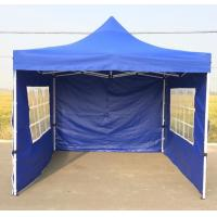 Buy cheap Pop Up Canopy Marquee Gazebo Folding Tent for Favoshow Trade Show Beach Advertising product