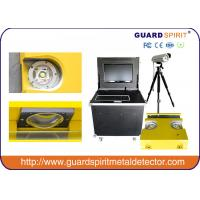 Buy cheap Security Mobile Type Under Vehicle Inspection System , under car checking camera Price product