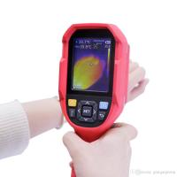 Buy cheap 2.8 inch red Infrared Thermometer Imaging Camera Digital Thermal Imager from wholesalers