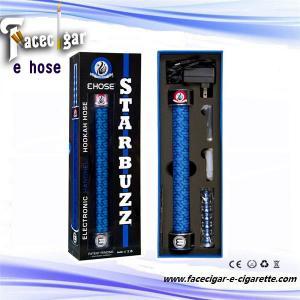Buy cheap E-hose 2014 newest electronic cigarette huge vapor hookah shisha product